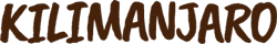 Restaurant Kilimanjaro Logo
